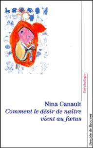 Nina Canault - .