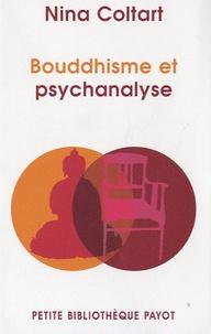 Nina Coltart - Bouddhisme et psychanalyse.