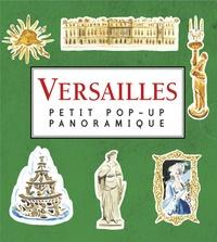 Deedr.fr Versailles - Petit pop-up panoramique Image