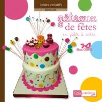 Nina Couto - Gâteaux de fête en pâte à sucre.