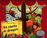 Nina de Polonia - Un conte de dragons.