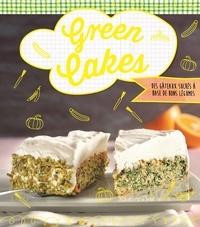 Green cakes - Des gâteaux sucrés aux légumes.pdf