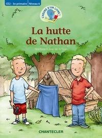 Nina Flores et Jonas Van de Vijver - La hutte de Nathan.