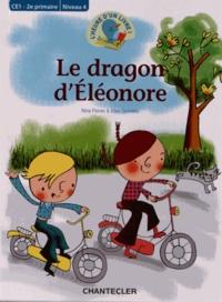 Nina Flores - Le dragon d'Eléonore.