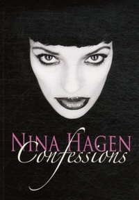 Nina Hagen - Confessions.