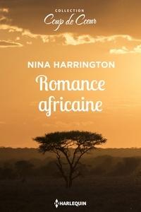 Nina Harrington - Romance africaine.