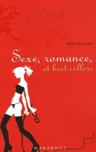 Nina Killham - Sexe, romance et best-sellers.