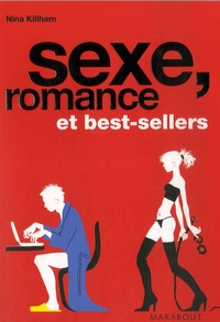 Nina Killham - Sexe, romance et best sellers.