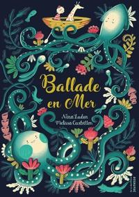 Nina Laden et Melissa Castrillon - Ballade en mer.