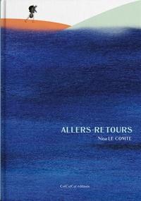 Nina Le Comte - Allers-retours.