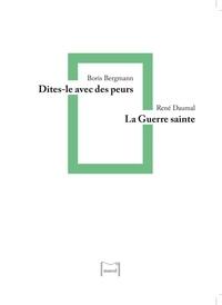 Nina Léger et Victor Hugo - Stark ; Le promontoir du songe.