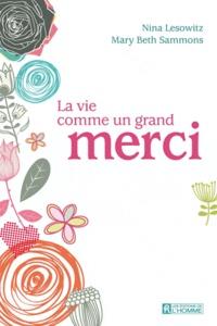 Deedr.fr La vie comme un grand merci Image