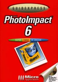 PhotoImpact 6. Avec CD-ROM.pdf