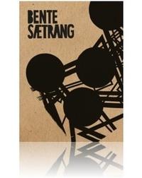 Nina Schjonsby - Bente saetrang - Edition en anglais/norvégien.