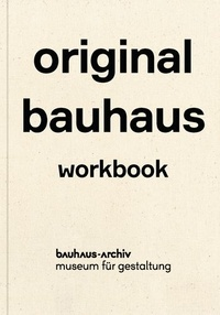 Original Bauhaus - Exercise book.pdf