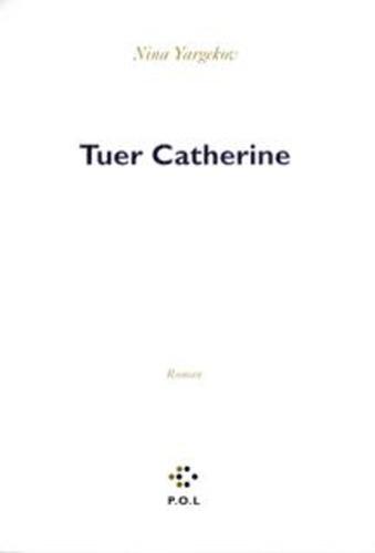 Tuer Catherine