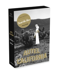 Nine Antico - Autel California  : Coffret 2 volumes - Face A, Treat Me Nice ; Face B, Blue Moon.