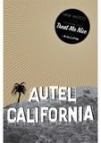 Nine Antico - Autel California Tome 1 : Treat me nice.