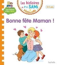 Nine Cléry et Alain Boyer - Bonne fête maman !.