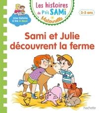 Les histoires de P'tit Sami Maternelle - Nine Cléry   Showmesound.org
