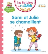 Livres en ligne gratuit sans téléchargement Les histoires de P'tit Sami Maternelle par Nine Cléry 9782017082262