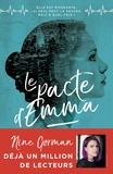 Nine Gorman - Le pacte d'Emma Tome 1 : .