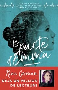 Téléchargement gratuit d'ebooks populaires Le pacte d'Emma Tome 1 9782226397799