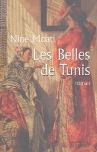 Nine Moati - Les Belles de Tunis.