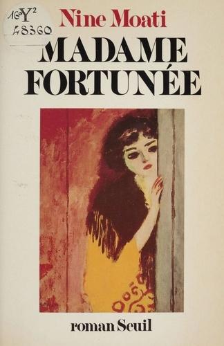 Madame Fortunée