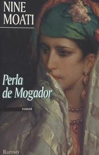 Nine Moati - Perla de Mogador.