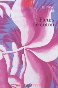 Accentsonline.fr Fleurs de coton Image
