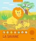 Ninie - La savane.
