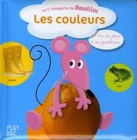 Ninie et C Malcombe - Les couleurs.
