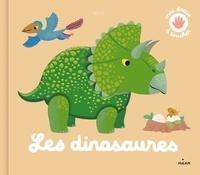 Ninie - Les dinosaures.