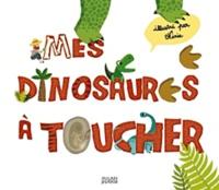Satt2018.fr Mes dinosaures à toucher Image