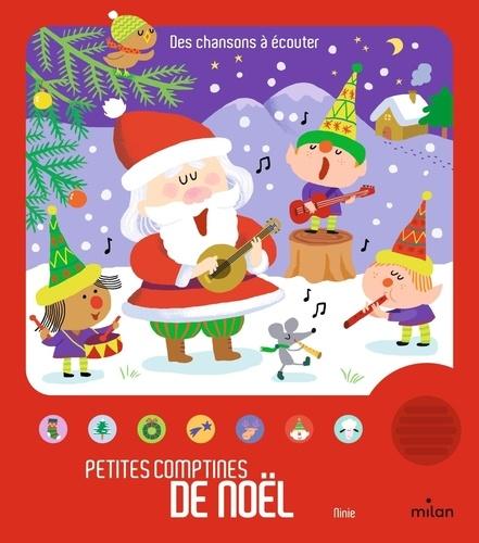 Ninie - Petites comptines de Noël.