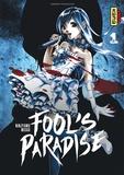 Ninjyamu et  Misao - Fool's Paradise Tome 1 : .