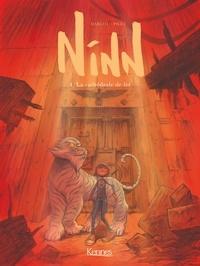 Jean-Michel Darlot - Ninn T04 - La Cathédrale de fer.