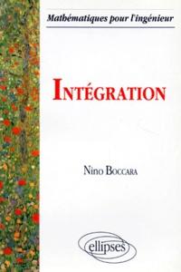 Nino Boccara - Intégration.