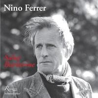 Nino Ferrer - Salut barberine.