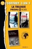 Nino Treusch et Bartlomiej Rychter - Coffret Prisma Noir 1 : Le lapin blanc, Le dernier jour de juillet , La trahison de Rambrandt.