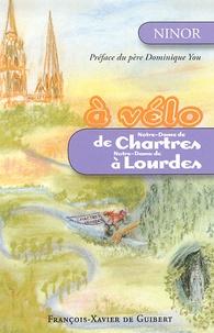 Histoiresdenlire.be A vélo, de Notre-Dame de Chartres à Notre-Dame de Lourdes Image