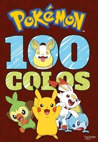 Nintendo - 100 colos Pokémon.