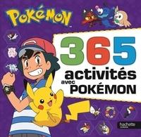 Nintendo - 365 Activités avec Pokémon.