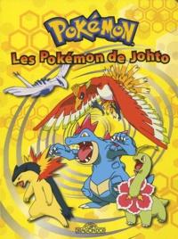 Les Pokémon de Johto.pdf