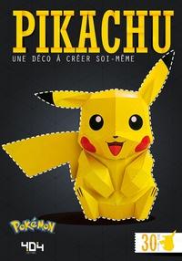 Pikachu - Une déco à créer soi-même.pdf