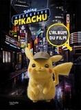 Nintendo - Pokémon Détective Pikachu - L'album du film.