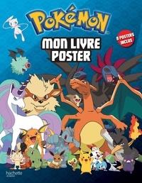 Nintendo - Pokémon - 8 posters inclus.