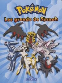 Pokémon - Les grands de Sinnoh.pdf