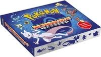 Nintendo - Quel Pokémon suis-je ? - Le grand quizz du Pokédex spécial légendaires, fabuleux, ultra-chimères.